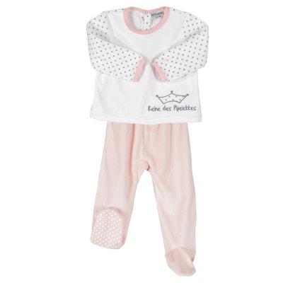 ad121c6145958 Pyjama bébé 2 pièces -