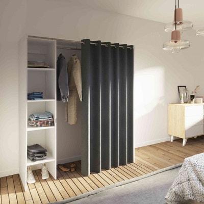 Armoire rideau | La Redoute