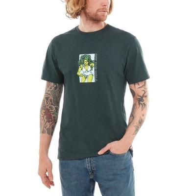 bdfe769bd91858 T-shirt VANS X MARVEL SHE HULK T-shirt VANS X MARVEL SHE HULK