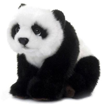 d82aad3ed43a46 Peluche Panda debout WWF Peluche Panda debout WWF NICI