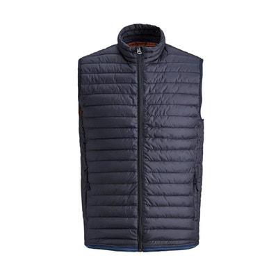 Manteau sans manche homme | La Redoute