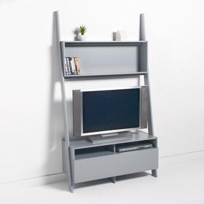 Domeno Ladder Shelf and TV Unit Domeno Ladder Shelf and TV Unit LA REDOUTE INTERIEURS