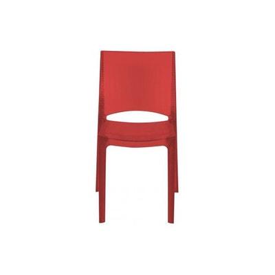 en en Redoute Chaise fumeLa Redoute en polycarbonate Chaise polycarbonate fumeLa fumeLa Chaise polycarbonate ybYfvg76