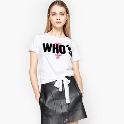 beba7f4d Camisetas de Mujer | La Redoute