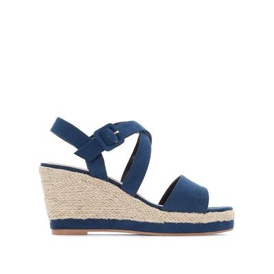 f55278704cb35a Chaussures Confort Confort Confort Femme La Redoute Redoute Redoute