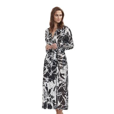 1aab8d40306 Robe de Chambre à Motif COUTURE FERAUD