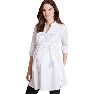 Chemise La Femme Enceinte Redoute Robe 48v6qx0x