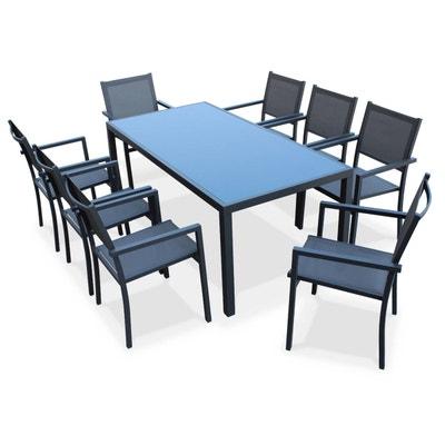 Table de jardin en solde | La Redoute