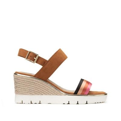 Sandales femme Tamaris | La Redoute