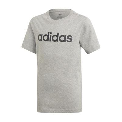 T-shirt 7 -16 jaar T-shirt 7 -16 jaar adidas