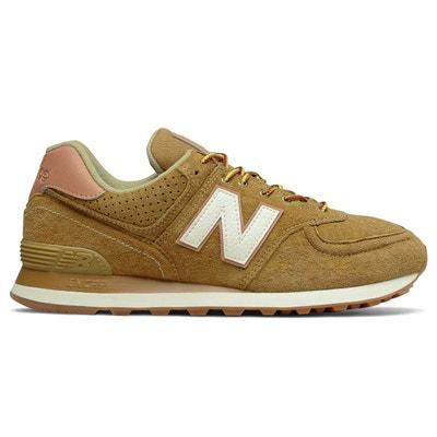 new balance nubuck