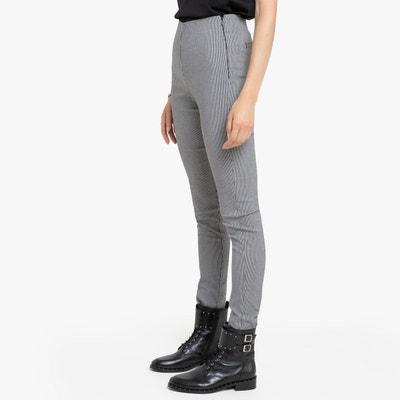 diversifié dans l'emballage qualité parfaite mode de vente chaude Pantalon motif femme | La Redoute