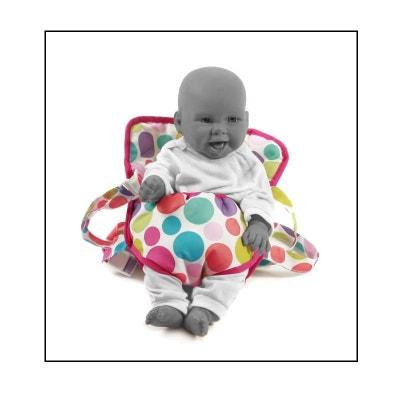 13738daed634 Bayer Chic 2000 782 17 Ceinture de portage pour poupées BAYER CHIC 2000