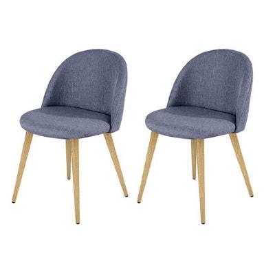 Chaise bleu | La Redoute