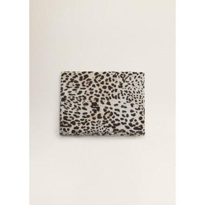 Écharpe leopard   La Redoute 185d03607cd