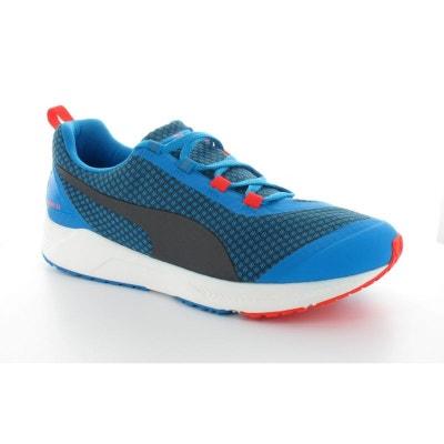 size 40 5fa55 e229c Basket Puma Ignite XT Core Bleu Basket Puma Ignite XT Core Bleu PUMA