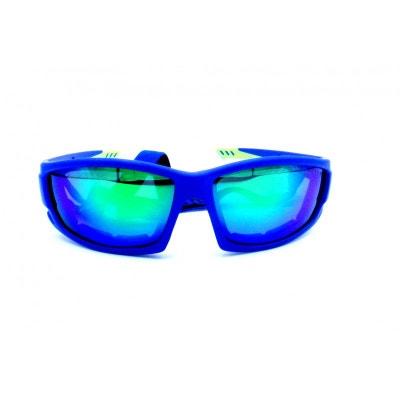 Lunettes de sport mixte DEMETZ Bleu POLA STAR Bleu 67 14 Lunettes de sport  mixte 59056b8a154f