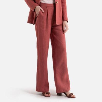 pantalon femme redoute