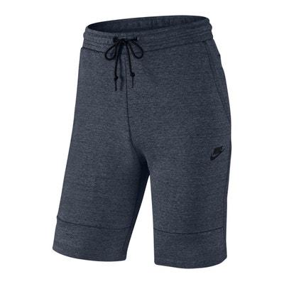 Short Nike Tech Fleece - 628984-474 Short Nike Tech Fleece - 628984-474 cf323e4ea76
