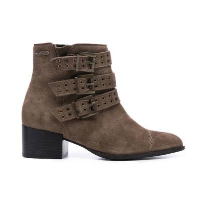 90708bf84b7508 Boots, bottines dames solden   La Redoute