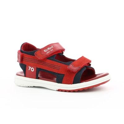 0f0f0fdfc8f4dc Chaussures garçon 3-16 ans en solde Kickers | La Redoute