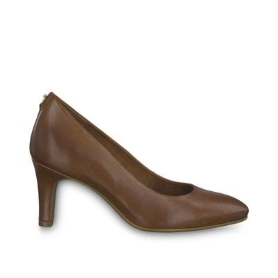 De MujerLa Zapatos Zapatos De Tacón MujerLa De Tacón Tacón Redoute Redoute Zapatos MujerLa lF3TKc1J