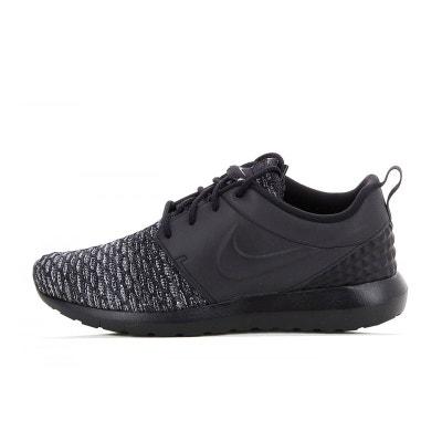 new product 92983 968bf Basket Nike Roshe One Flyknit Premium - 746825-002 Basket Nike Roshe One  Flyknit Premium