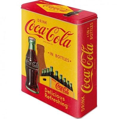Grande Boite Coca Cola Grande Boite Coca Cola NORSTONE