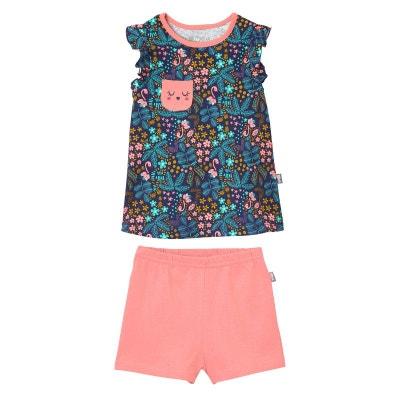 329efda315f1c Pyjama, chemise de nuit fille 3-16 ans en solde PETIT BEGUIN | La ...