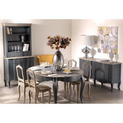 Table de salle a manger baroque | La Redoute