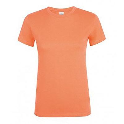 9e842aefa3c0d Top orange femme | La Redoute