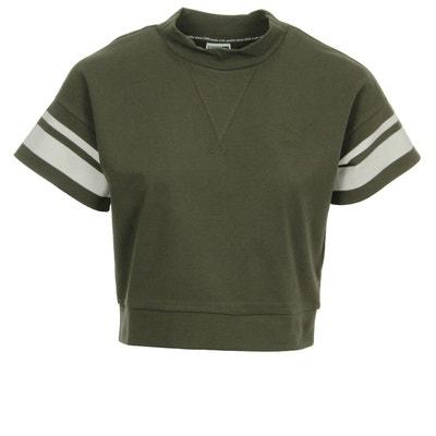 3ef9c257275 T-shirt femme Tipping Tee PUMA