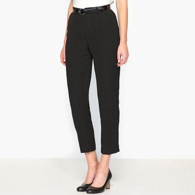 Pantaloni 7/8, sargia stretch Pantaloni 7/8, sargia stretch ANNE WEYBURN