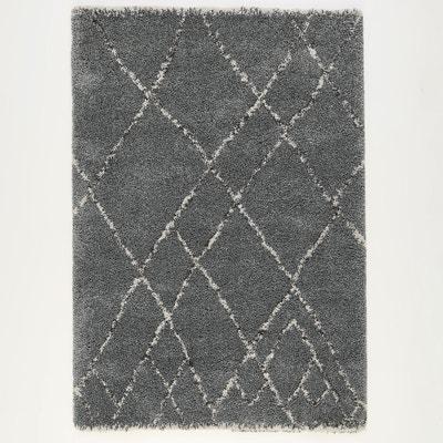 Rugs Berber Geometric Shaggy Incl The Famous Rug La