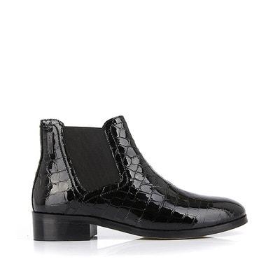 Boots Bottines Femme Les Tropeziennes Par M Belarbi La Redoute
