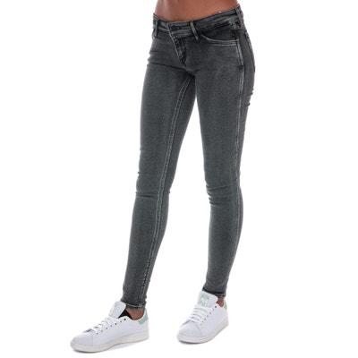 709dd4b2701 Jean Line 8 Low Super Skinny Steff LEVI S