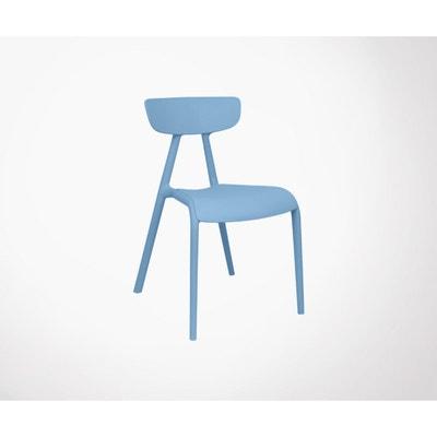 Chaise Enfant Plastique DING MEUBLES DESIGN
