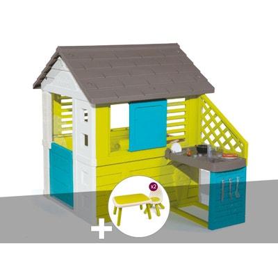 Maison, maisonnette enfant | La Redoute