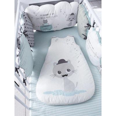 Tour de lit bébé VERTBAUDET   La Redoute