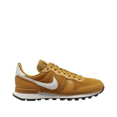 Chaussures nike jaune | La Redoute
