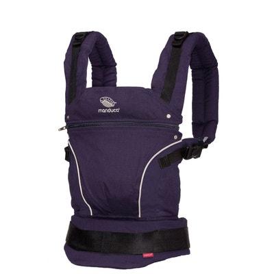 dcf2fe98ea6 Porte Bebe Pure Cotton Purple MANDUCA