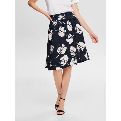 Tailleur femme jupe veste longue