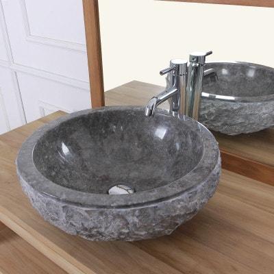 Vasque pierre | La Redoute
