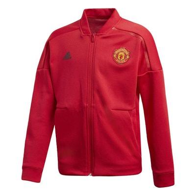 5c144a0fe2245 Veste Manchester United adidas Z.N.E. Veste Manchester United adidas Z.N.E.  adidas Performance