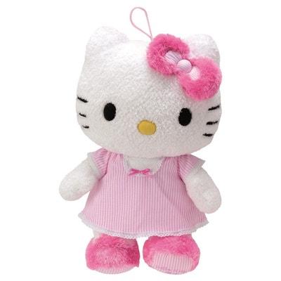 af9ab8ecf3e3e Housse pyjama Hello Kitty Housse pyjama Hello Kitty JEMINI