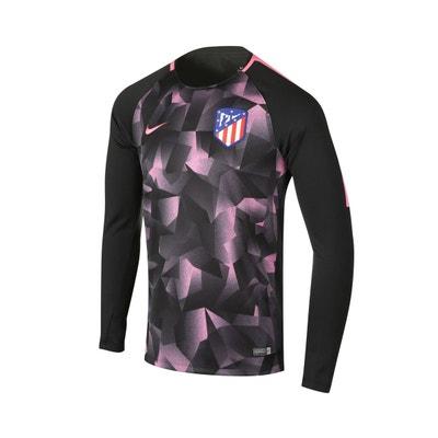779cb3ac2a Maillot Manches Longues Pré-Match Atlético Madrid / NIKE