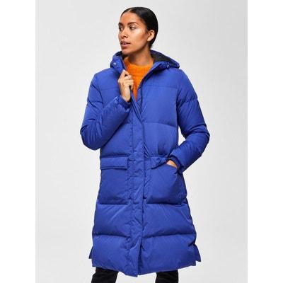 nouveau style 4edea fefd1 Manteau long duvet | La Redoute