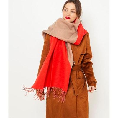 écharpe, foulard femme Camaieu en solde   La Redoute 14355fa017a