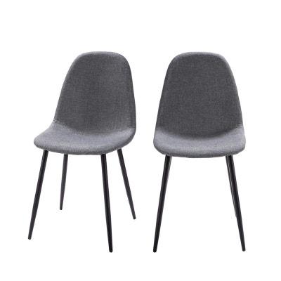 Chaise Pied Noir
