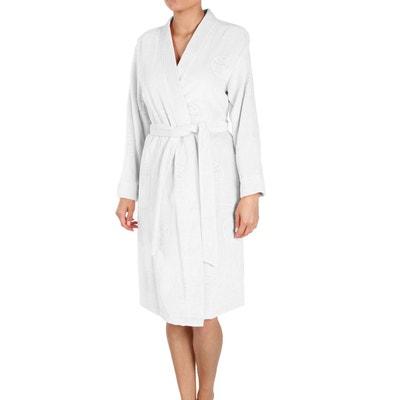 90e9b8c3ffcc0 Robe de chambre femme en solde FERAUD   La Redoute